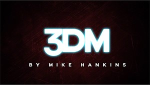 3DM by Mike Hankins (MMSDL)