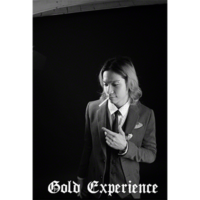 GOLD Experience by Rockstar Alex - Video DOWNLOAD