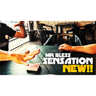 Sensation by Mr. Bless - Video DOWNLOAD