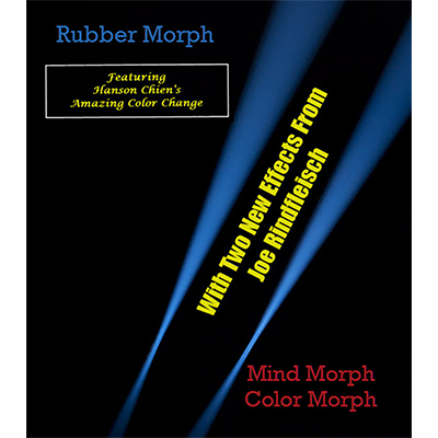 Rubber Morph by Joe Rindfleish - Video DOWNLOAD