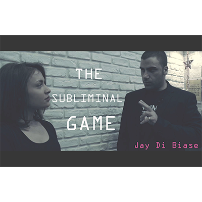 The Subliminal Game by Jay Di Biase video DOWNLOAD