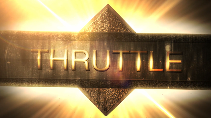 "Thruttle by Abdullah Mahmoud<br /><span class=""smallText"">[MMSDL_62287]</span>"