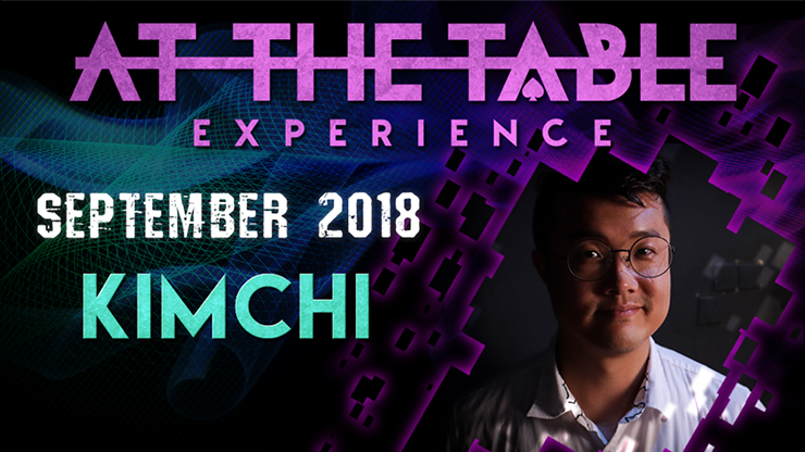 At The Table Live Kimchi September 5, 2018<br /><span class=&quot;smallText&quot;>[MMSDL_62908]</span>