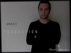 Amazo Production by Sandro Loporcaro (MMSDL)