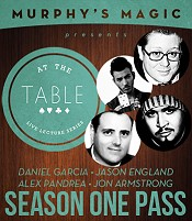 At the Table Live Lecture - Season 1 Pass (MMSDL)