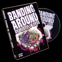 Banding Around by Russell Leeds<br /><span class=&quot;smallText&quot;>[DVD_BANDINGAROUND]</span>