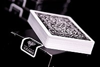 Baroque Deck [Special Edition] by USPCC and Criss Angel