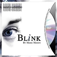 Blink (w/DVD) by Mark Mason and JB Magic<br /><span class=&quot;smallText&quot;>[SDVD_BLINK**!]</span>