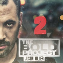 Bold Project 2 by Justin Miller