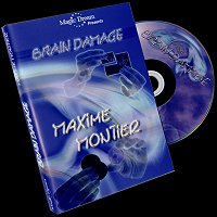 Brain Damage by Maxime Montier