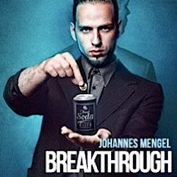 Breakthrough by Johannes Mengel