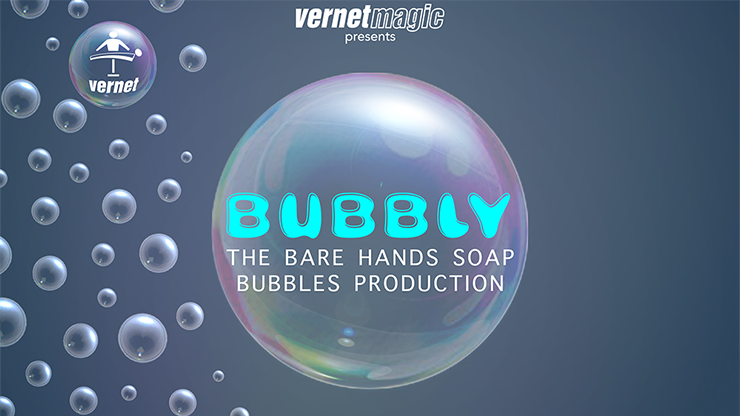Bubbly by Sonny Fontana<br /><span class=&quot;smallText&quot;>[BXSS_BUBBLY]</span>