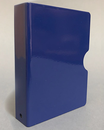 Card Guard (Blue) by Bazar de Magia