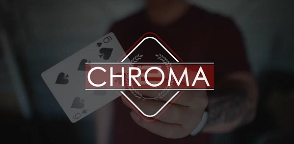 Chroma by Lloyd Barnes and Nicholas Lawrence