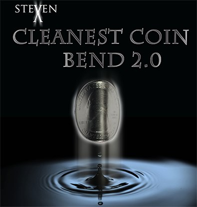 Cleanest Coin Bend 2.0 by Steven X (MMSDL)