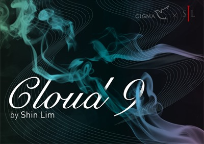 Cloud 9 by Shin Lim & CIGMA Magic