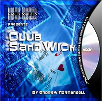 Club Sandwich by Andrew Normansell and JB Magic<br /><span class=&quot;smallText&quot;>[SDVD_CLUBSANDWICH]</span>