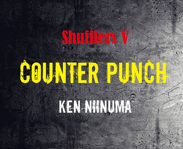 Counter Punch by ���¸�