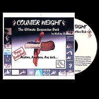 Counter Weight by Mathieu Bich<br /><span class=&quot;smallText&quot;>[SQS_COUNTERWEIGHT]</span>