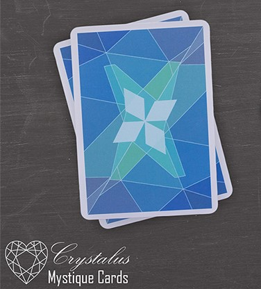 Crystalus Playing Cards<br /><span class=&quot;smallText&quot;>[DECK_CRYSTALUS]</span>