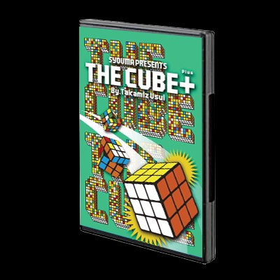 The Cube+ by ��ɹ����