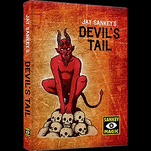 Devil's Tail by Jay Sankey