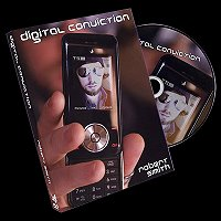 Digital Conviction by Robert Smith<br /><span class=&quot;smallText&quot;>[DVD_DIGITALCONVICTION]</span>
