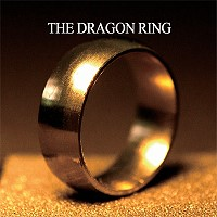 The Dragon Ring (19mm) by Pangu Magic