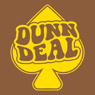 Dunn Deal (Blue) by Shaun Dunn presented by Dan Harlan<br /><span class=&quot;smallText&quot;>[DECK_DUNNDEAL_BLUE]</span>