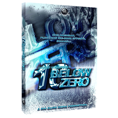 10 Below Zero by Andrew Normansell & Big Blind Media video DOWNLOAD<br /><span class=&quot;smallText&quot;>[MMSDL_46780]</span>