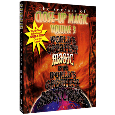 Close Up Magic #3 (World's Greatest Magic) video DOWNLOAD