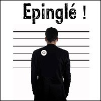 Epingle / La boutique de l'illusion