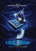 Equilibrium: Balance The Impossible by Jesse Feinberg
