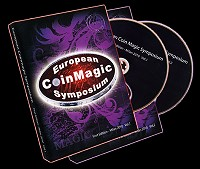 European Coinmagic Symposium 2010 [2DVD]