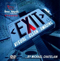 Exit DVD by Mickael Chatelain