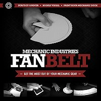 Fan Belt by Mechanic Industries (MMSDL)