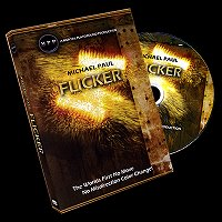 Flicker by Michael Paul