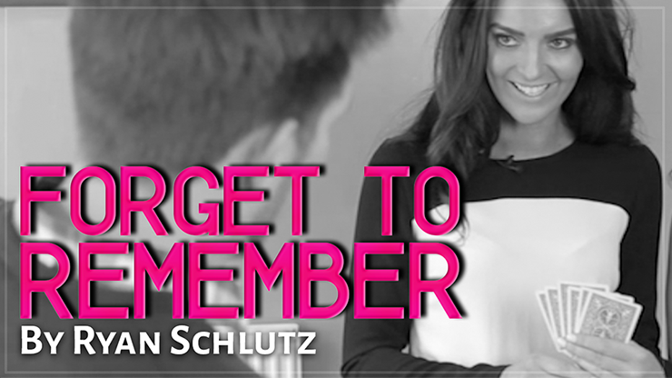 Forget to Remember by Ryan Schlutz and Big Blind Media video DOWNLOAD<br /><span class=&quot;smallText&quot;>[MMSDL_60650]</span>