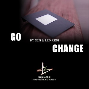 Go Change (Red) by N2G and Leo Xing