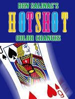 Hotshot Color Changes by Ben Salinas