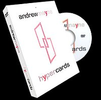 Hypercards by Andrew Mayne