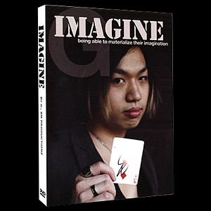 Imagine by G. and S.M.Productionz (MMSDL)