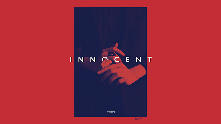 INNOCENT by Secret of Magic<br /><span class=&quot;smallText&quot;>[DVD_INNOCENT]</span>