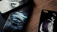 iPhone 5 Case : Artifice Joker / Ellusionist