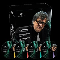 Lennart Green MASTERFILE (4DVD) by Lennart Green