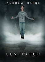 Levitator by Andrew Mayne<br /><span class=&quot;smallText&quot;>[DVD_LEVITATOR]</span>