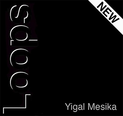 Loops (ループス) New Generation by Yigal Mesika