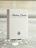 Madison Dealers Playing Cards [Erdnase Green] by Ellusionist