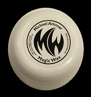 Magic Wax by Michael Ammar<br /><span class=&quot;smallText&quot;>[WP_MAGICWAX]</span>