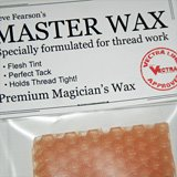 Master Wax [Flesh Colored] by Steve Fearson